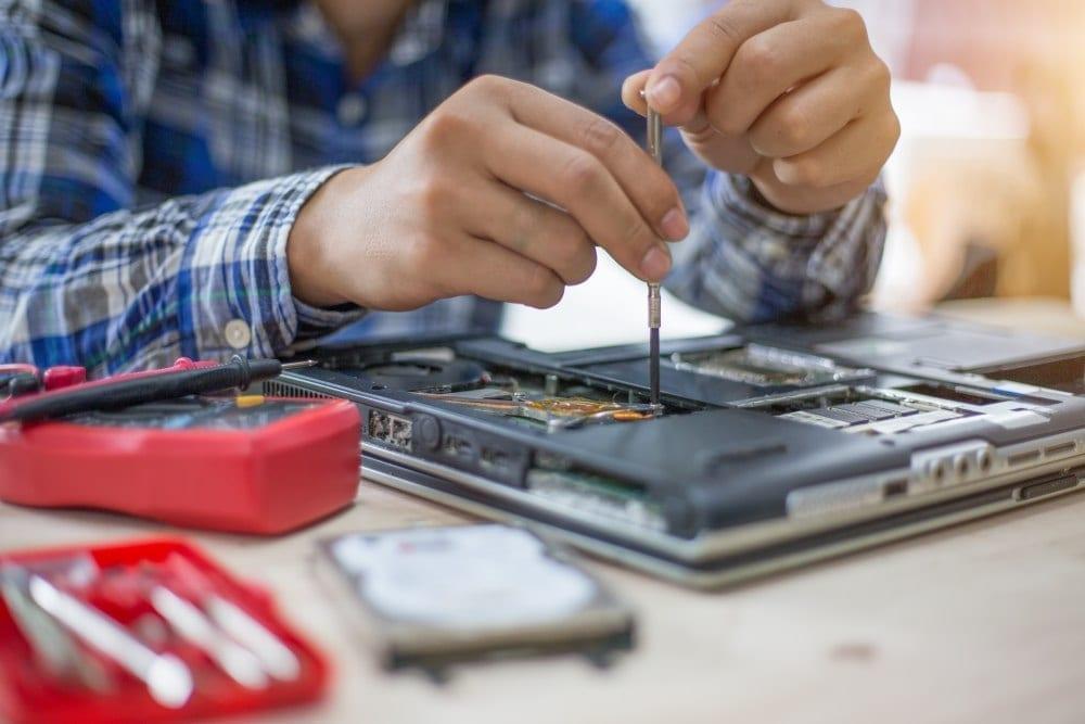 reparation ordinateur Saint Benoit