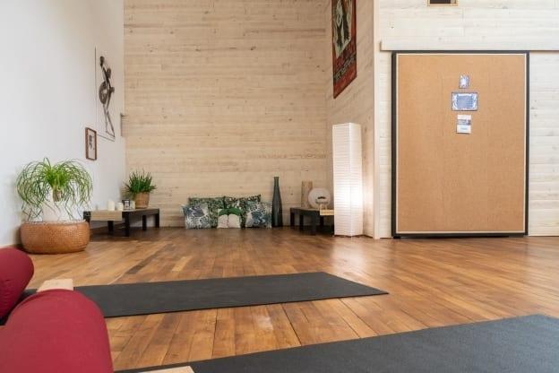 Studio de Yoga Elements Studio